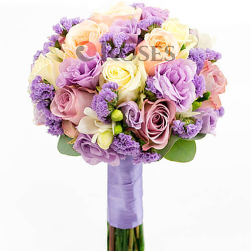 "Wedding bouquet  ""Guilford"""