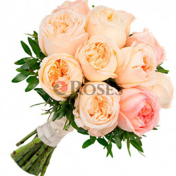 "Wedding bouquet  ""Male"""
