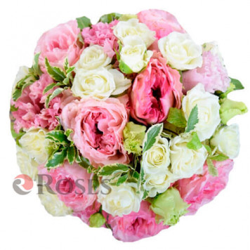 "Wedding bouquet  ""Melbourne"""